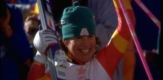 A Vreni Schneider no le preocupa en absoluto que Mikaela Shiffrin rompa su récord de victorias en una temporada.