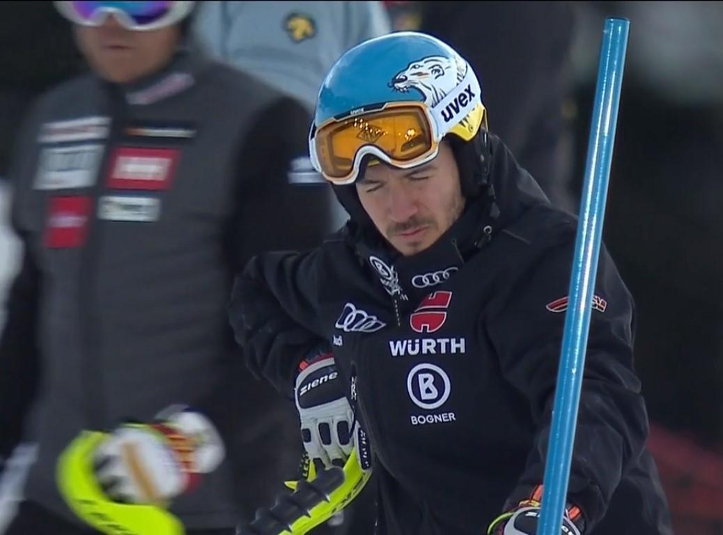 Felix Neureuther cuelga los esquís a los 34 años.