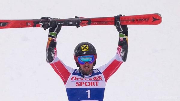 Hirscher ha hecho historia en el esquí alpino. Lo ha conseguido todo y parece que le ha llegado la hora del adiós.