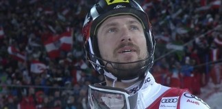 Marcel Hirscher ¿Debo correr otra temporada o no? No lo he decidido todavía
