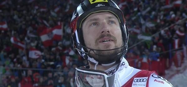 Marcel Hirscher podría anunciar en breve su retirada de la competición.