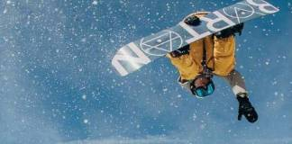 """Show me your tricks"", la competición amateur de freestyle de Formigal"