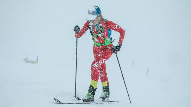 Galicia ha sido la más regular en las tres modalidades -esprint, individual y vertical- participando en cinco de las seis citas del calendario