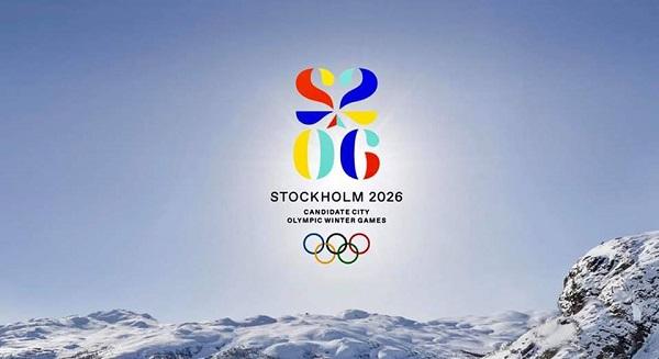 La candidatura de Estocolmo-Are para los Juegos de Invierno de 2026 ha recibido el apoyo del gobierno sueco.