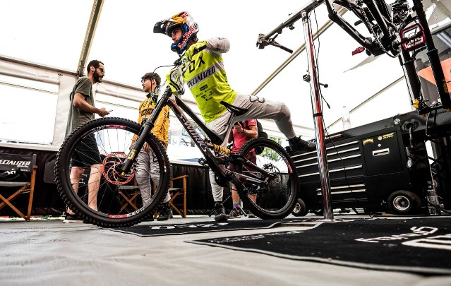 Andreani MHS volverá al festival de ciclismo Sea Otter Europe