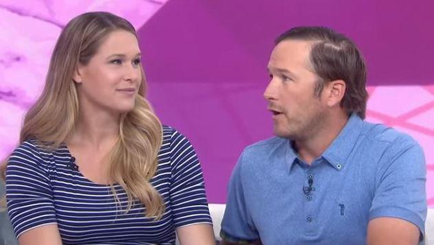 La pareja Miller anuncia el nuevo doble nacimiento