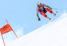 Manuel Osborne Paradis está superando un grave lesión y quiere estar en Pekín 2022.