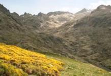 Una imagen de la Sierra de Gredos