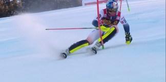 Tercera victoria de la temporada de Pinturault en la combinada de Bormio.