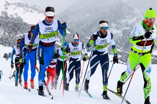 La prueba se lleva a cabo con las distancias de de 10, 21 y 42 km