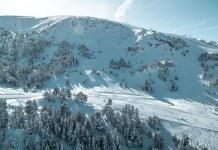 Mushing y primera nieve son las propuestas de El Tarter.