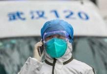 La epidemia de coronavirus en China obligará a cancelar las pruebas programadas en Yanqing.
