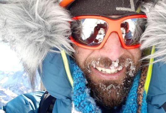 Se trata de la primera cumbre de este invierno en el Himalaya antes de ir al Everest