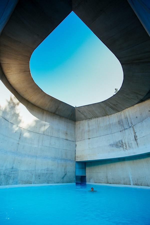 El Balneario ofrece unas instalaciones modernas en un enclave privilegiado.