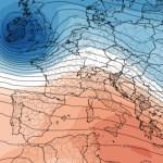 Otro fin de semana de estabilidad atmosférica con ausencia de nevadas