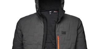 La chaqueta de los profesionales