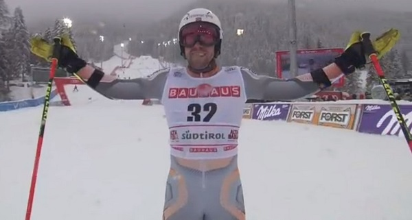Aleksander Aamodt Kilde es el cuarto noruego en ganar el Gran Globo.
