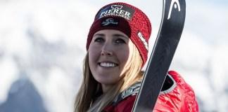 Cornelia Huetter afronta un nuevo obstáculo en una temporada en la que no ha podido competir.
