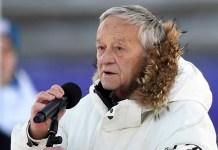 Gian Franco Kasper no contempla la suspensión del congreso de la FIS.