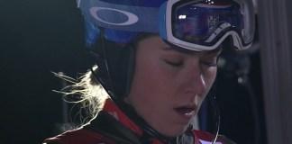 Mikaela Shiffrin vuelve a la competición tras algo más de un mes de ausencia por la muerte de su padre.