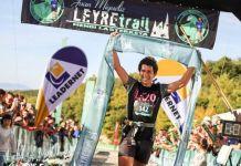 Pasada edición de la Juan Miguéliz Leyre Trail que este año volverá en octubre con la FEDME