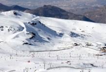 La estación granadina ha operado este invierno tan sólo 112 días