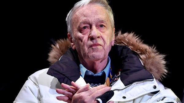 Kasper dejará el cargo después xde ejercer de presidente de la FIS durante 22 años.