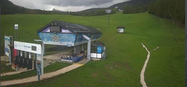 Cortina d'Ampezzo ha solicitado posponer el Mundial a 2022.