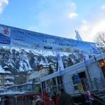La presencia del tríptico de Wengen, asegurada en la Copa del Mundo de alpino.