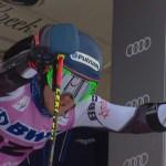 Ted Ligety ha anunciado que colgará los esquís tras los Juegos de Pekín, que sería su quinta participación olímpica.