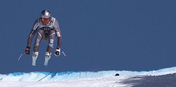 Svindal verá estrenada la película-documental sobre los últimos años de su vida deportiva este mes de octubre.