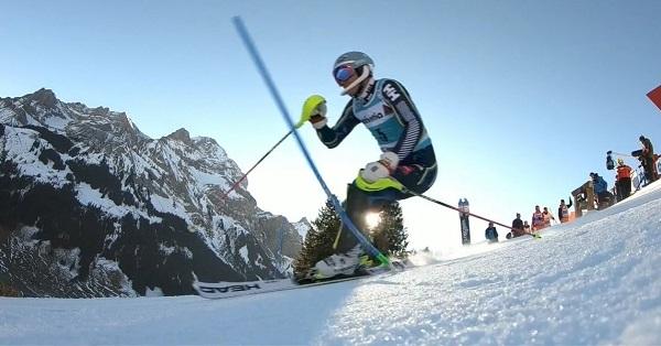 Andre Myhrer cuelga los esquís a los 37 años.
