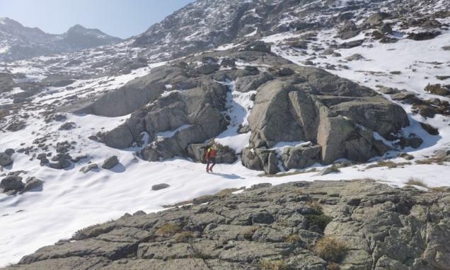 La búsqueda se ha centrado este jueves en la periferia del Parc Nacional d'Aigüestortes