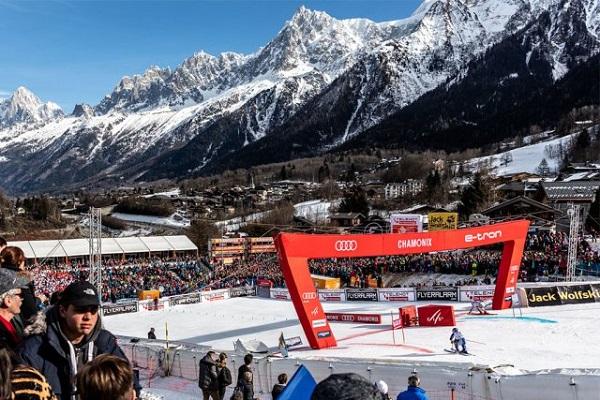 Chamonix ha confirmado que acogerá dos slaloms masculinos de la Copa del Mundo 2020-2021.