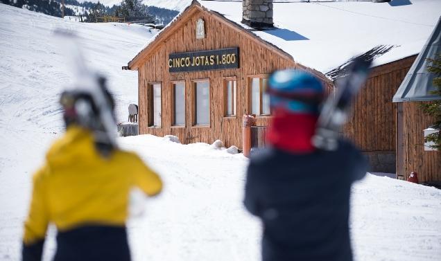 El centro aranés apuesta por la máxima seguridad de los esquiadores