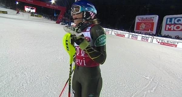 Ya es prácticamente seguro que Shiffrin no estará en el slalom paralelo del jueves en Lech-Zürs.