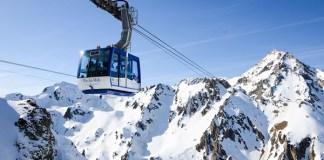 Esquiar en Pic du Midi es más barato con la NP'Y No'Souci.