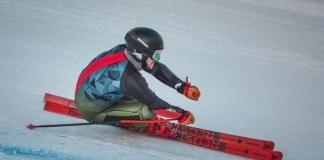 Marcel Hirscher estuvo entrenando con el equipo austriaco de alpino en Reiteralm. FOTO: Instagram MH