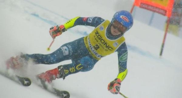 Mikaela Shiffrin debe centrarse mentalmente. Su esquí no ha perdido un ápice de calidad pero a Mikaela le falta convicción.