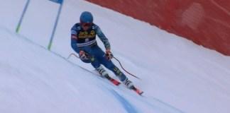 Ryan Cochran-Siegle, hijo de campeona olímpica, ha logrado su primera victoria en la Copa del Mundo en el super G de Bormio.