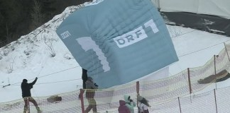 Las rachas de viento en Semmering han impedido la disputa de la segunda manga y la prueba ha sido anulada