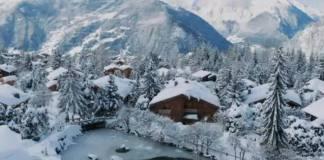 Los británicos representan el 21% de los esquiadores de la estación suiza del Valais