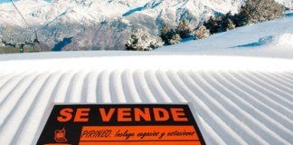 La falta de decisiones coherentes está llevando a la ruina el negocio de la nieve