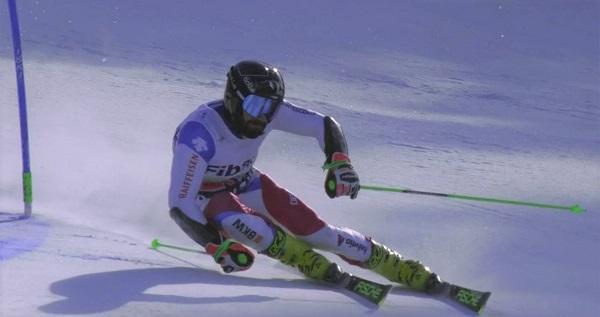 El suizo Daniele Sette ha remontado doce puestos para acabar undécimo, su mejor resultado.