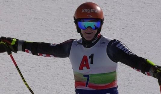 Filip Zubcic ha ganado el primer gigante de Bansko y se acerca peligrosamente al liderato de Pinturault, hoy quinto, en la disciplina.