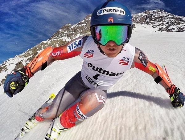 Ted Ligety cuelga los esquís después de una trayectoria de 17 años en la Copa del Mundo en la que ha marcado su inconfundible personalidad.