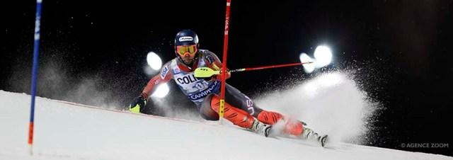 Ligety ha sido un modelo a seguir para los esquiadores estadounidenses.