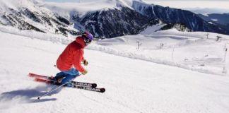 La nieve primavera procura óptimas jornadas de esquí