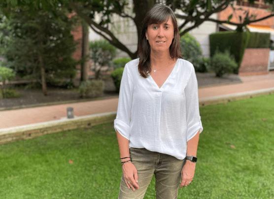 Anna Soldevila, nueva directora general de la FCEH.