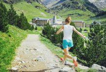 Trail Running en Vall de Núria